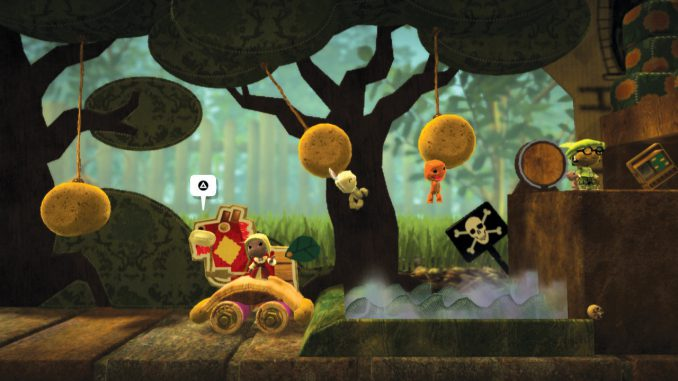 LBP_Sony Computer Entertainment Europe