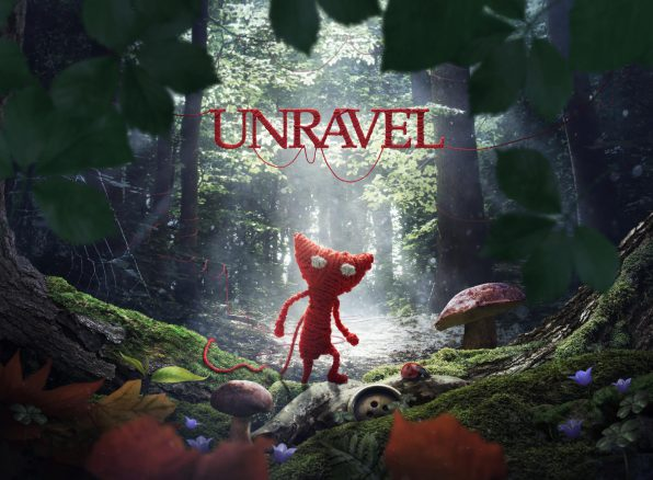 Unravel_ColdWood Interactive